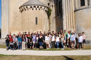[17-28 juin] : Semaines d'études médiévales 2019