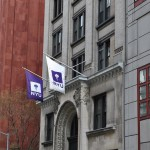 New York University (Cliché V. Debiais)