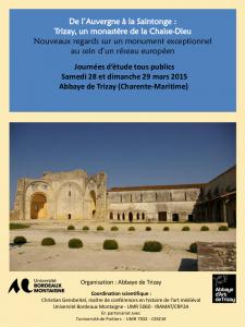 Programme_Trizay (2015)