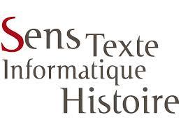 sens texte informatique histoire