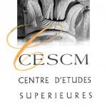 logo CESCM