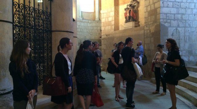 [19-30 juin] Semaines d'études médiévales 2017
