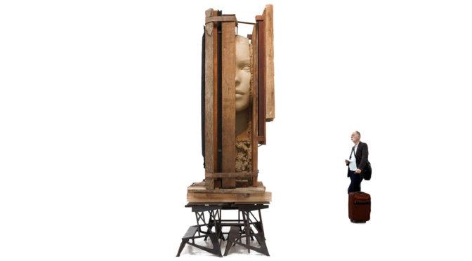 [19 octobre] Journée d'études : Carnets de recherche en Histoire de l'art et Archéologie