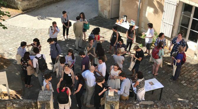 [18-29 juin] : Semaines d'études médiévales 2018