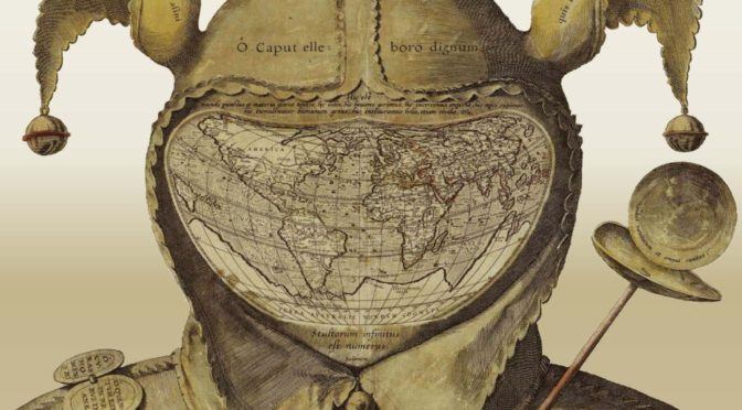 [5-6 févr. 2020] Marges (XIe-XVIIe siècles). 5èmes Journées doctorales internationales de Transitions