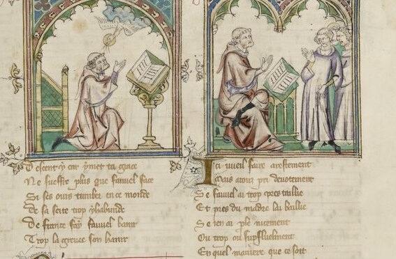 Revue interdisciplinaire : Textus & Musica
