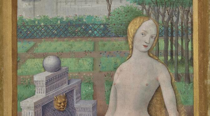 [20-22 janv. 2022] : Effet de réel, effet du réel : la littérature médiévale au miroir des histoires